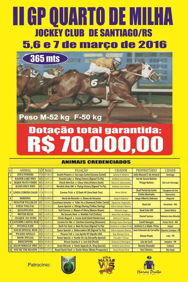 santiago 2016  20 01