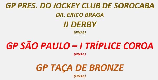 II Derby 17