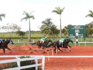 Yankee Verde, Yellow Verde e Yoyo Verde fazem trifeta Vista Verde no GP Jockey Club de Sorocaba - Torneio Início