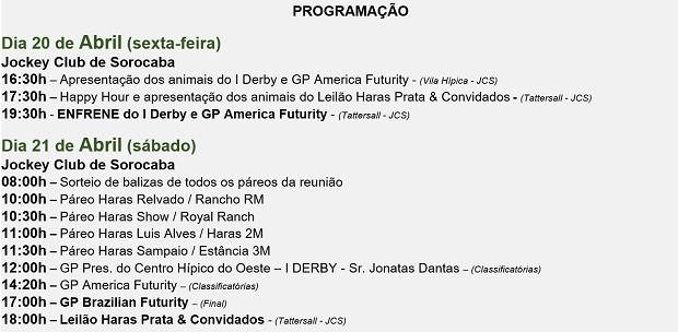 Brazilian Programação