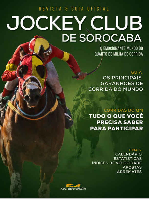 revista do jockey