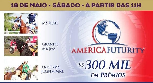 america finalistas