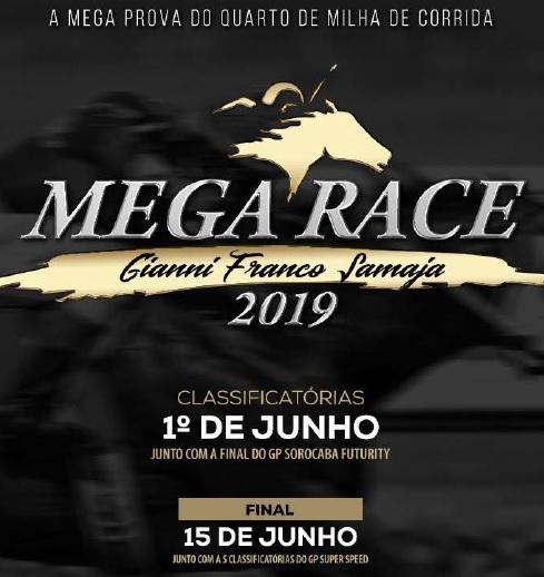 megarace 2019
