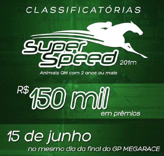 super speed 2019