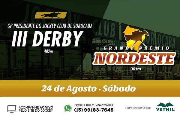 derby 19