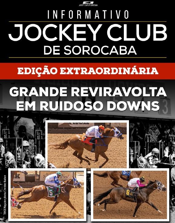 jockey extra
