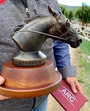 trofeu yashira