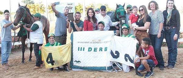 iii derby zion