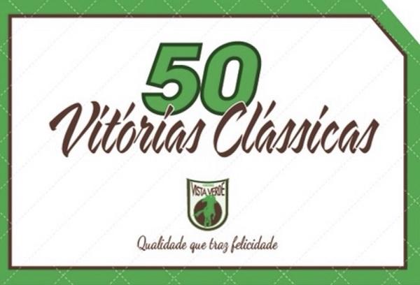 50 classicas