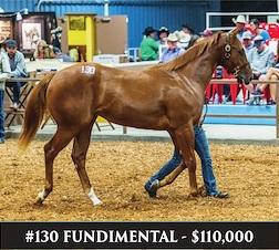 FUNDIMENTAL u$ 110.000,00