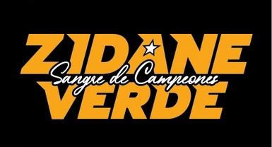 zidane logo