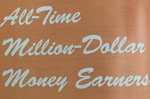 million dolar