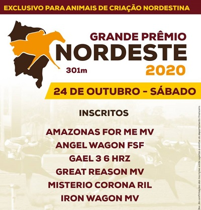 gp nordeste 2020